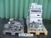 Brabender PLE-651 - Viscositeitsmachine