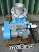 Waeschle DK-250/8 GG - Vanne rotative