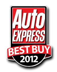 Auto Express Best Buy 2012
