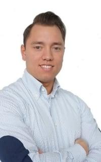 Aaron Ter Linden Medewerker Binnendienst