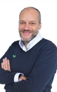 Hans Van Der Plas Hoofd Verkoop Buitendienst