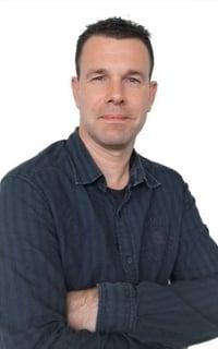 Johan Van Kasteren Medewerker Binnendienst