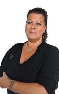 Linda Van Helden Medewerkster Binnendienst