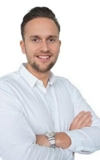 Mark Van Der Velden Vertegenwoordiger