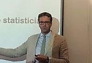 Olof Gränström at Hult Business School in London