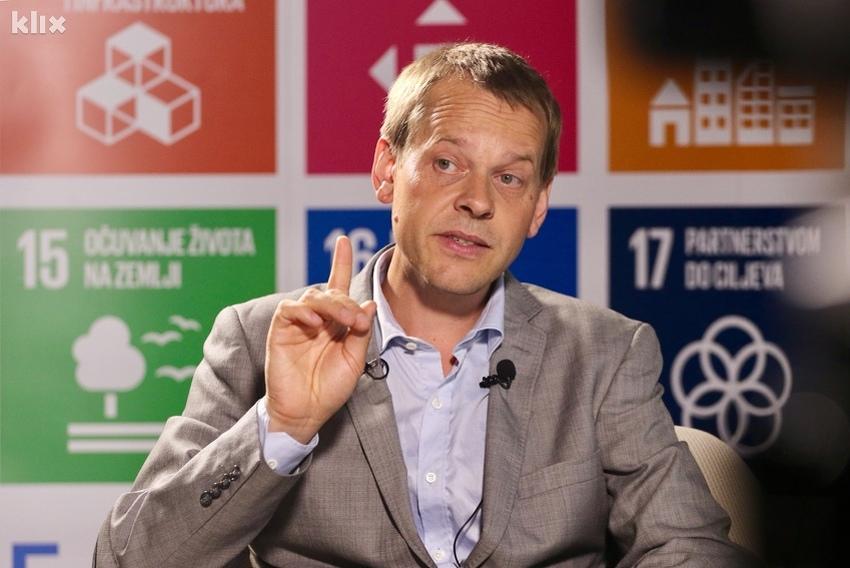 Ola & the Sustainable Development Goals in Sarajevo