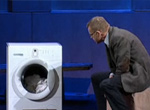 Hans Rosling and the magic washing machine