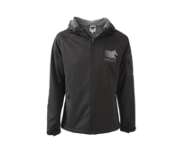 Softshell Black