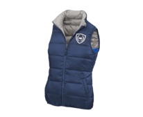 Reversible Bodywarmer Navy