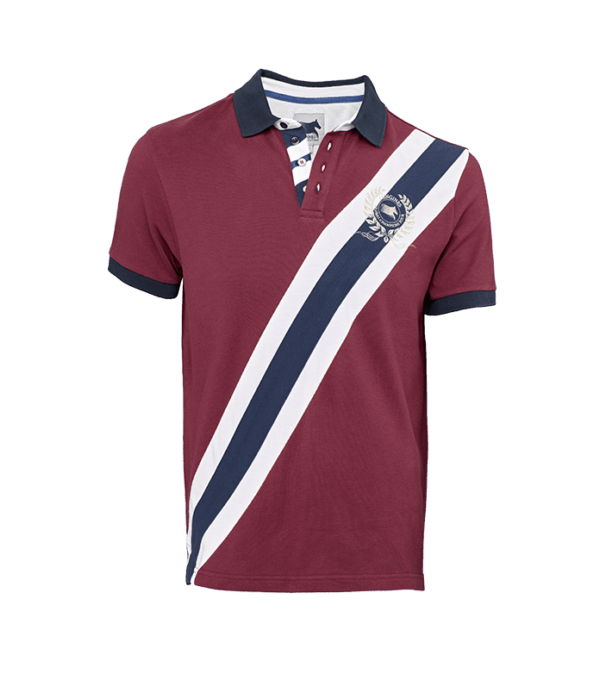 Polo Limited Edition Burgundy
