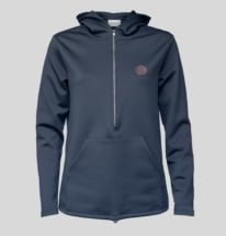 Navy Blue Hoodie Global Champions