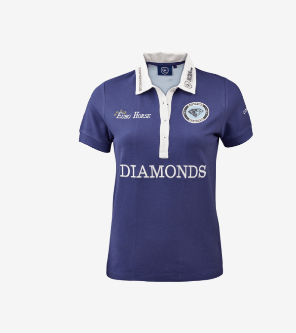 Hamburg Diamonds Polo