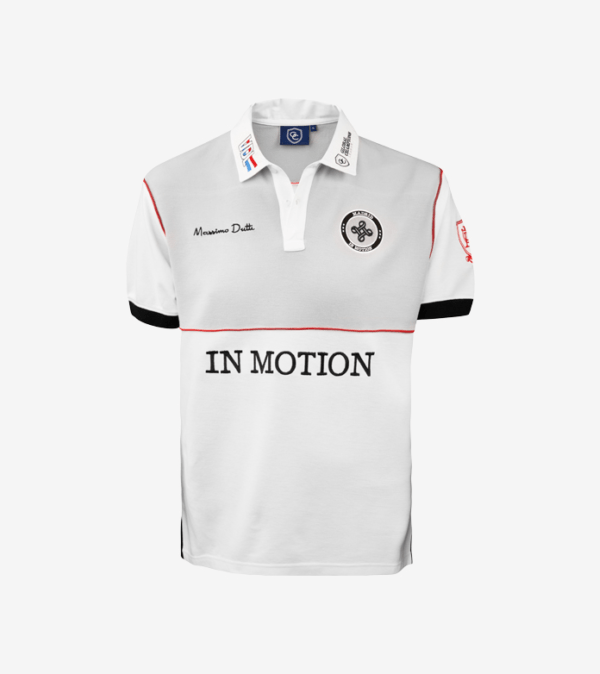 Madrid in Motion Polo