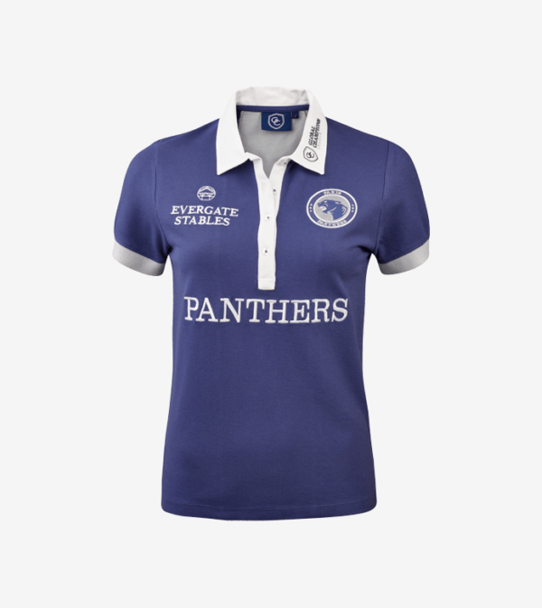 Paris Panthers Polo