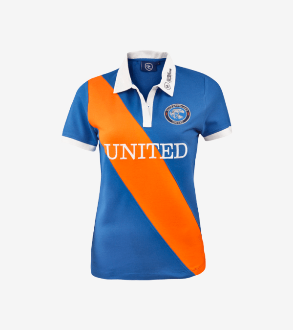 Valkenswaard United Polo