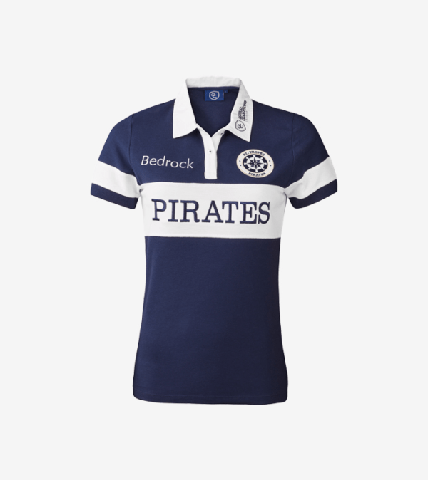 St-Tropez Pirates Polo