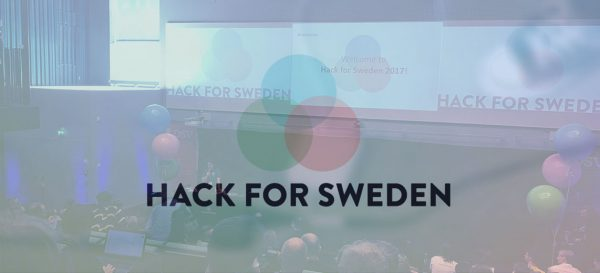 Globalmouth Hack For Sweden Blog Event Stockholm Best Visualisation Jury prize Young Hacker business data code fun