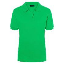 Jn071 Damespolo Fern Green