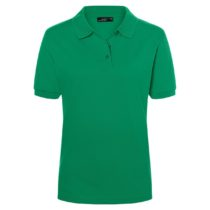 Jn071 Damespolo Irish Green