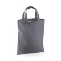 W104 Mini Bag For Life A4 Foldertas Graphite Grey