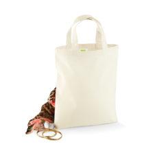 W104 Mini Bag For Life A4 Foldertas Natural
