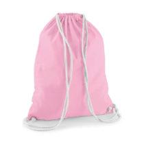 W110 Katoenen Rugtas Classic Pink