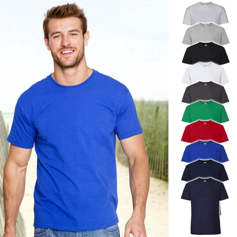 Fotl Ringspun Premium T Shirt 61 422 0