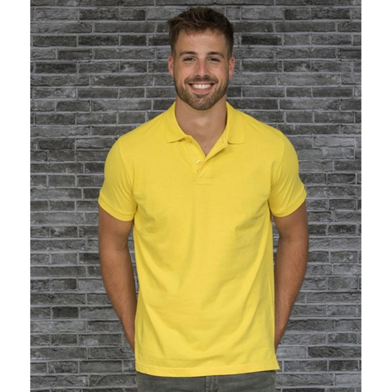 Lemon Soda Polo Jersey Ss For Him Lem3532