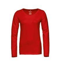 Santino Junaladies T Shirt Red Pr Lr