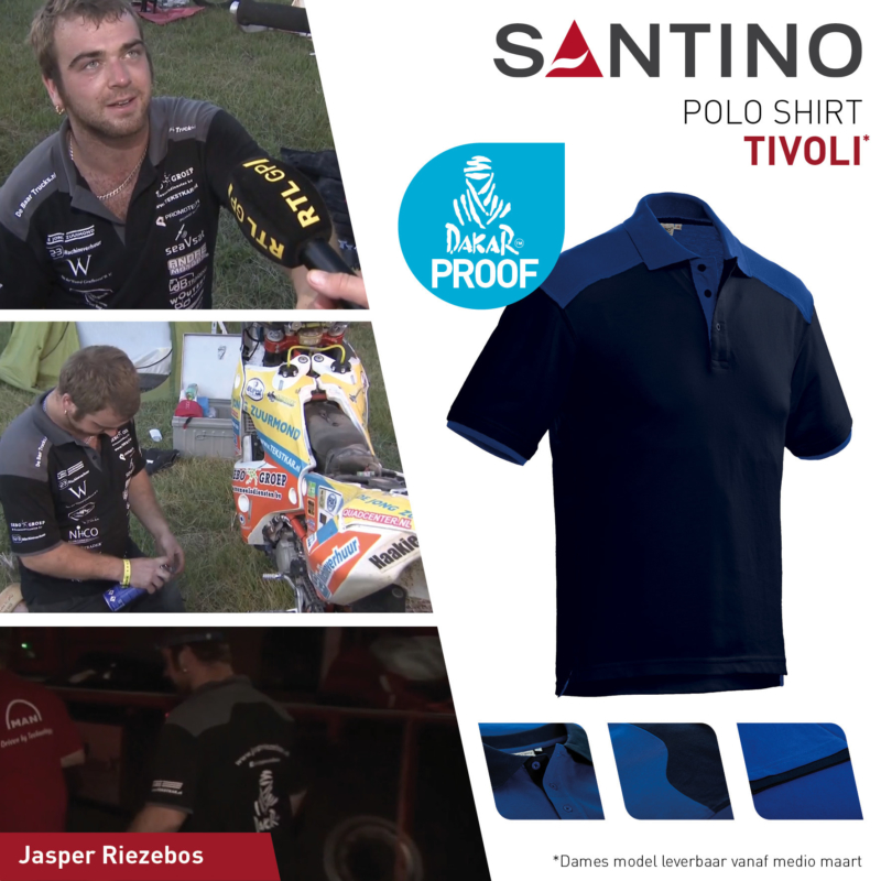 Santino Tivoli Polo