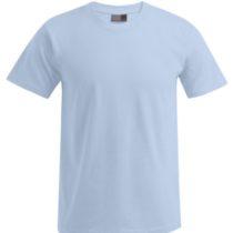 E3000 Heren T Shirt Promodoro Baby Blue