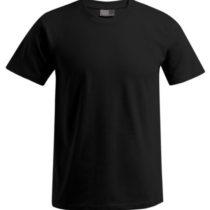 E3000 Heren T Shirt Promodoro Black