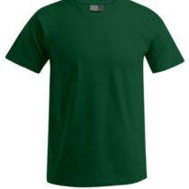 E3000 Heren T Shirt Promodoro Forest Green