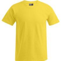 E3000 Heren T Shirt Promodoro Gold