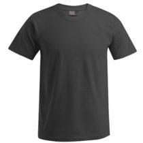 E3000 Heren T Shirt Promodoro Graphite Grey