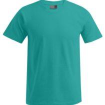 E3000 Heren T Shirt Promodoro Jade