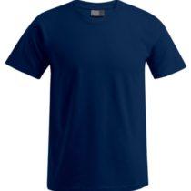 E3000 Heren T Shirt Promodoro Navy
