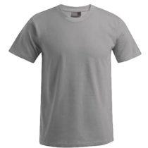 E3000 Heren T Shirt Promodoro New Light Grey