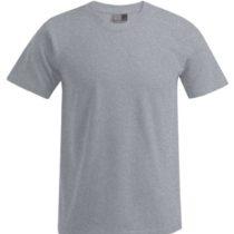 E3000 Heren T Shirt Promodoro Sports Grey
