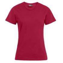 E3005 Dames T Shirt Promodoro Cherry Berry