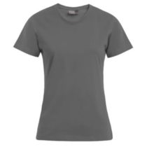 E3005 Dames T Shirt Promodoro Graphite Grey