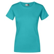 E3005 Dames T Shirt Promodoro Jade