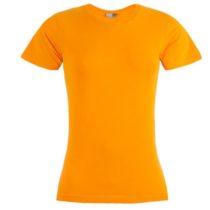 E3005 Dames T Shirt Promodoro Orange