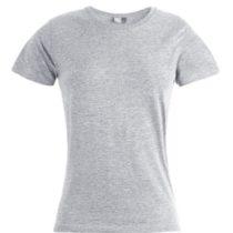 E3005 Dames T Shirt Promodoro Sports Grey