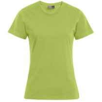 E3005 Dames T Shirt Promodoro Wild Lime