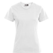 E3005 Dames T Shirt Promodoro Wit