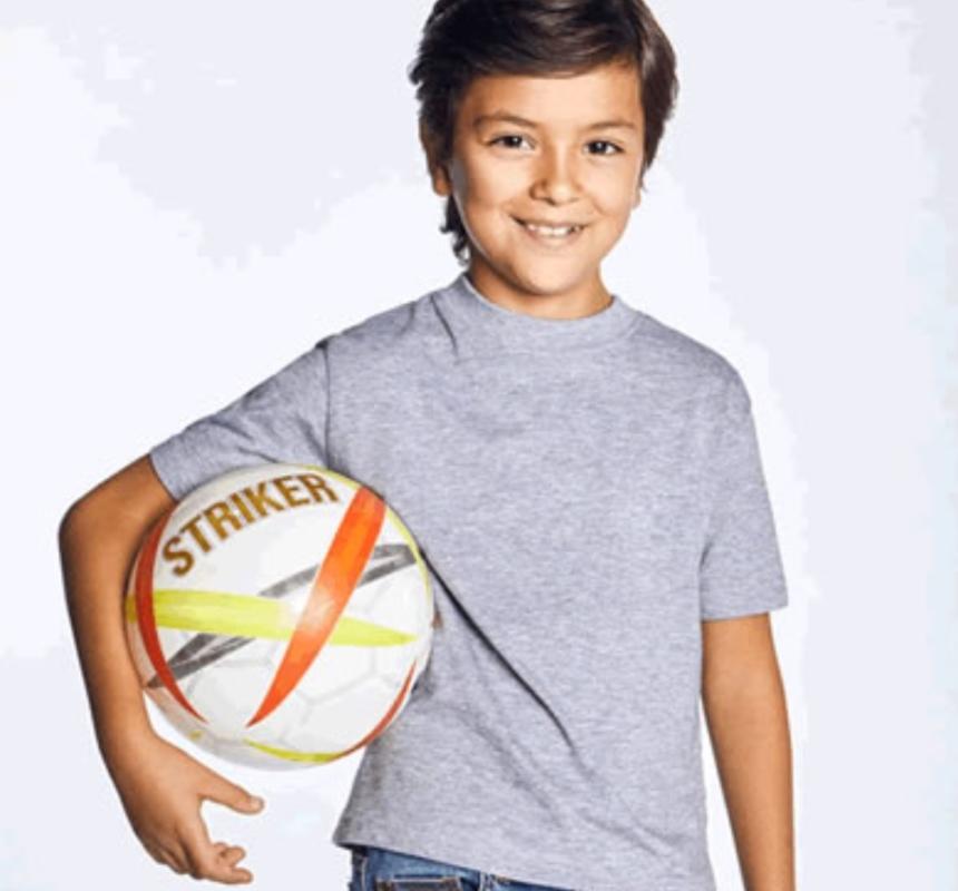 E300 Kids Premium T Shirt Promodoro