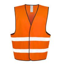 R200 X Veiligheidshesje Fluo Oranje