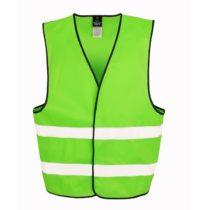 R200 Xev Veiligheidshesje Lime Groen