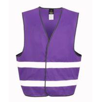 R200 Xev Veiligheidshesje Purple